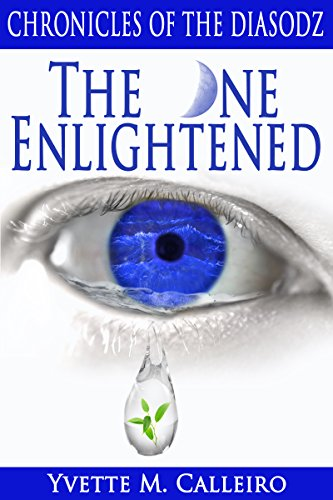 The One Enlightened by Yvette Calleiro