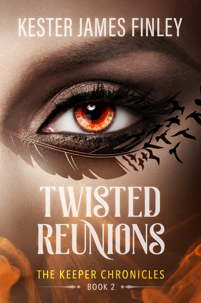 Twisted Reunions - eBook small