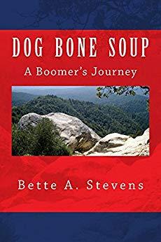 BETTE STEVENS BOOK