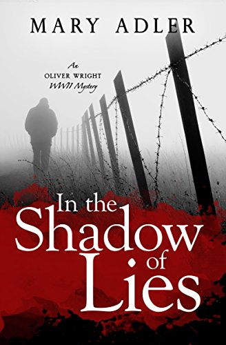 In The Shadow of Lies by Mary Adler[7229]